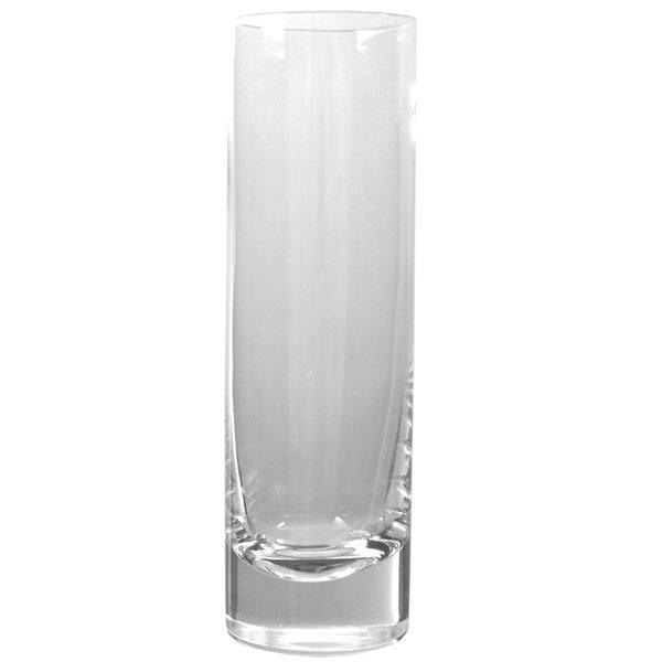 Zestaw 6 wysokich szklanek do koktajli