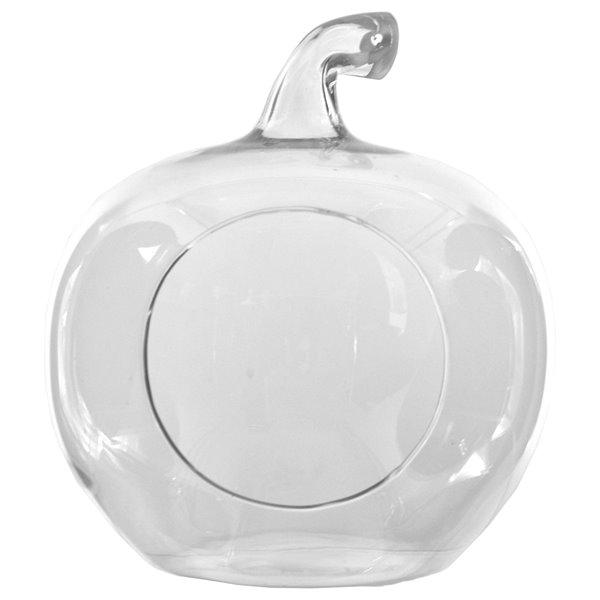 Pojemnik na aranżacje - jabłko