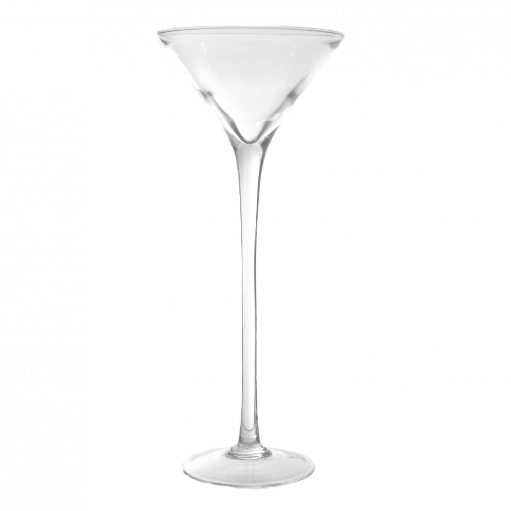 Kielich martini/rozszerzany - 3 wysokości