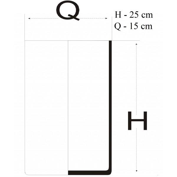 Tuba 25x15