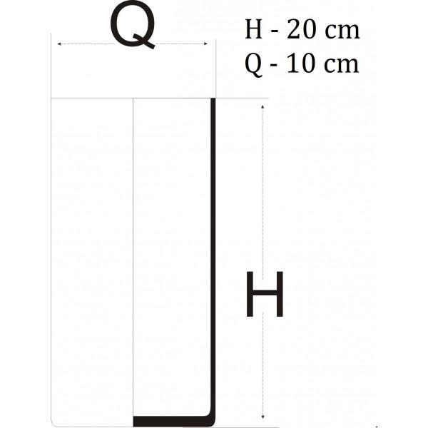 Tuba 20x10