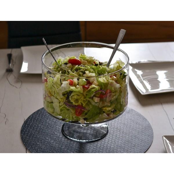 Salaterka na warstwowe sałatki