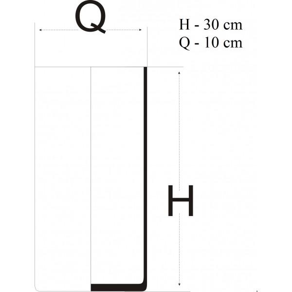 Tuba 30x10